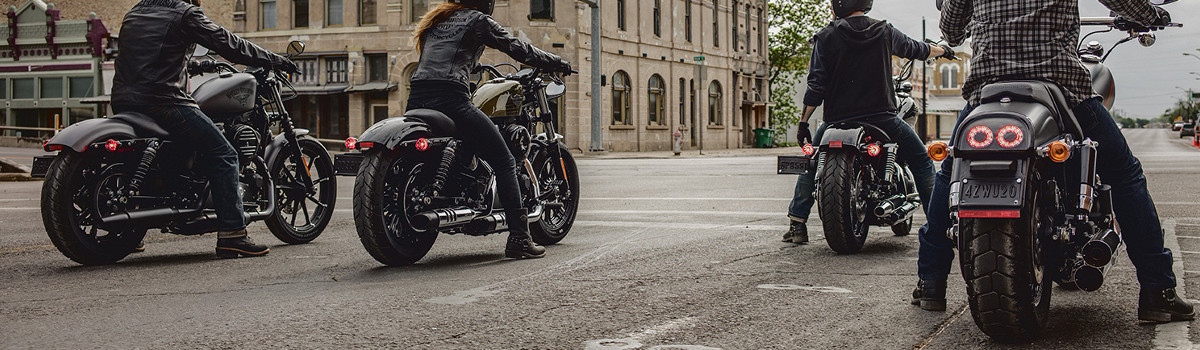 About Us St Charles Harley Davidson Dealership Motorcycles For